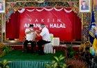 2.480 Vaksin Di Bangkalan, Bupati Orang Pertama Disuntik