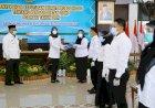 Berikan SK 382 CPNS, Bupati Probolinggo Ingatkan Soal Integritas