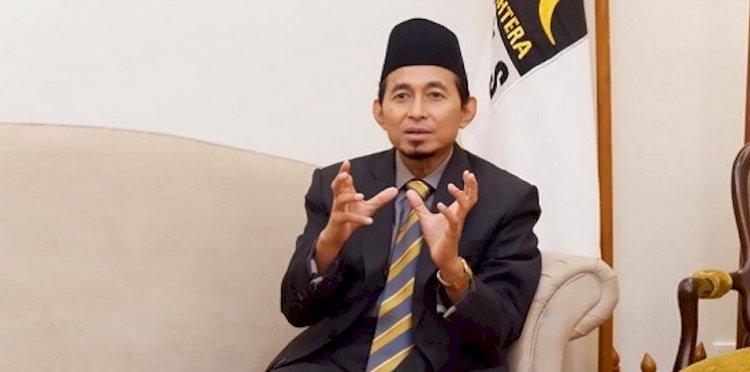 Anggota Komisi Agama DPR RI, Bukhori Yusuf/Net