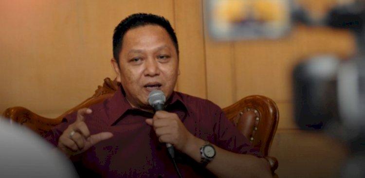 Koordinator Gerakan Indonesia Bersih (GIB), Adhie Massardi/Net