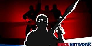 Ilustrasi Terorisme/RMOL