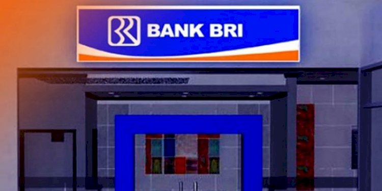 Bank BRI/Net
