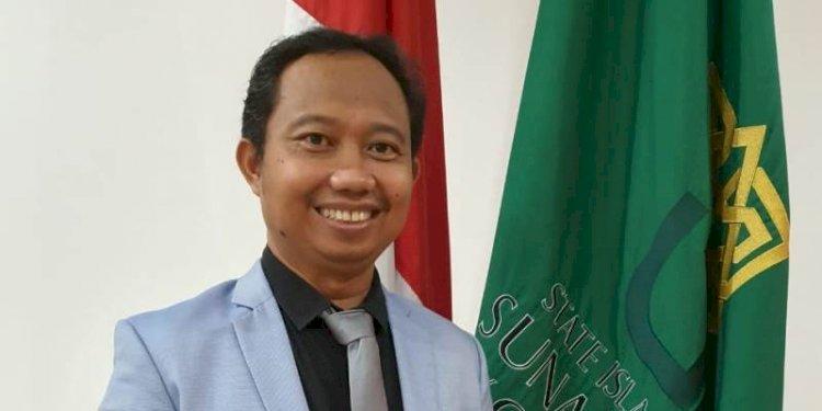 Rektor UIN Sunan Kalijaga Yogyakarta, Al Makin/RMOL