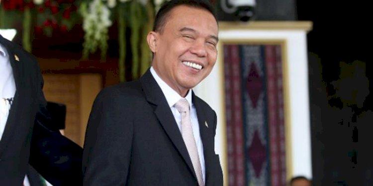 Wakil Ketua DPR RI Sufmi Dasco/Net